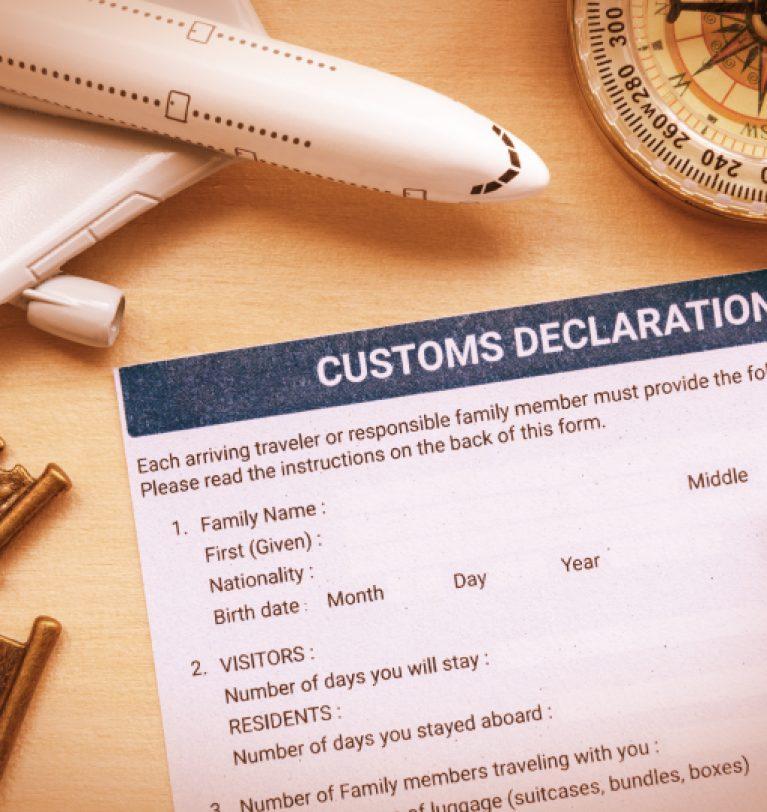 Приняты новые формы международных сертификатов