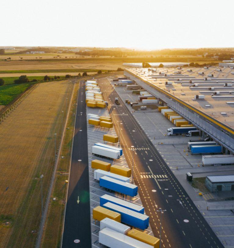 Украина увеличила импорт агропродукции на 12%