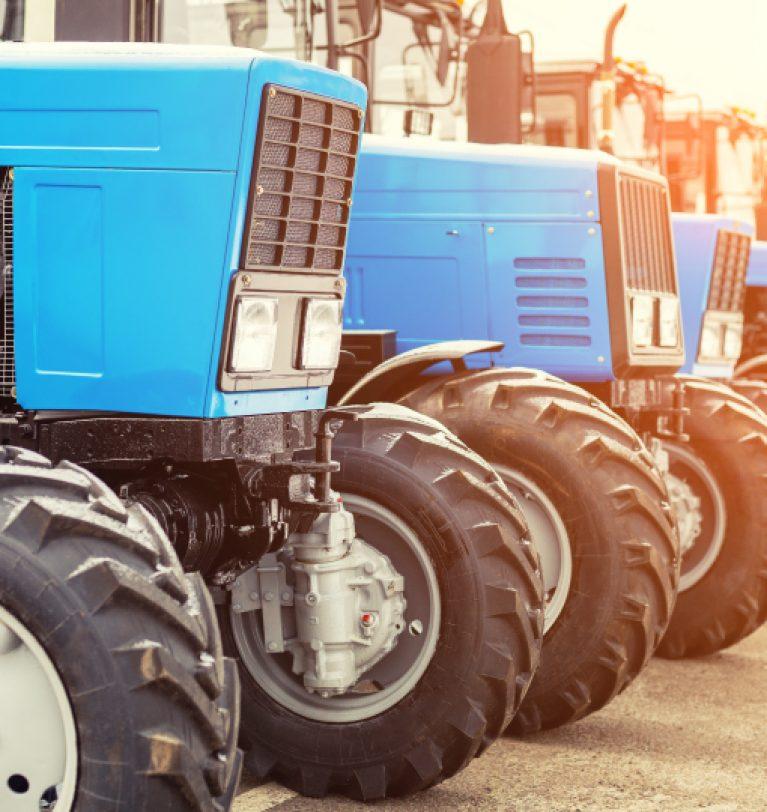 Аграрии получили около 716 млн грн компенсации