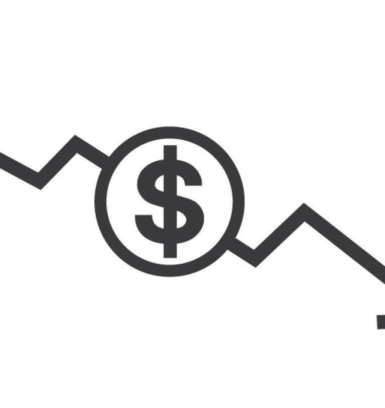 В США обвалились цены на сырье