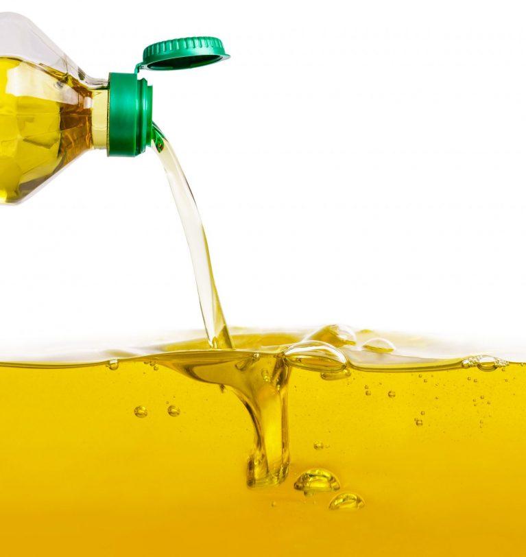 Украина – основной поставщик подсолнечного масла в ЕС