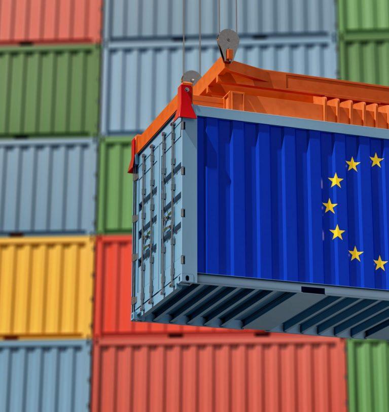 ЕC увеличил экспорт пшеницы