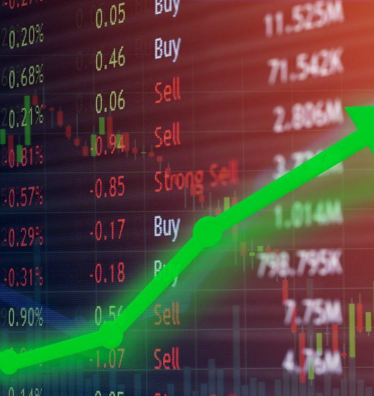 Накануне отчета USDA наблюдается рост цен на все товары