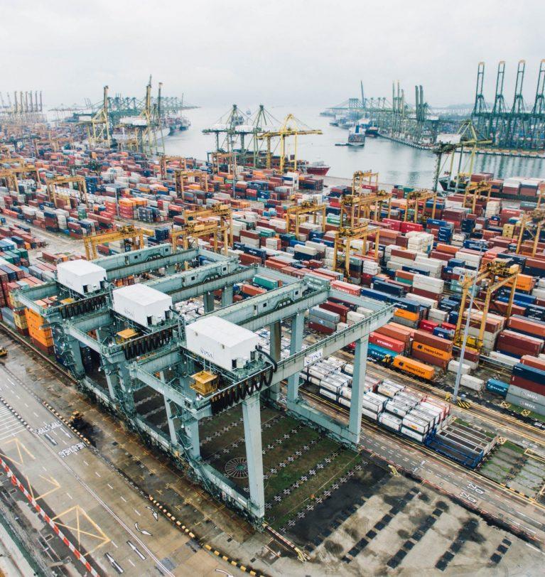 Почти 33 млн т зерна составил экспорт Украины с начала сезона
