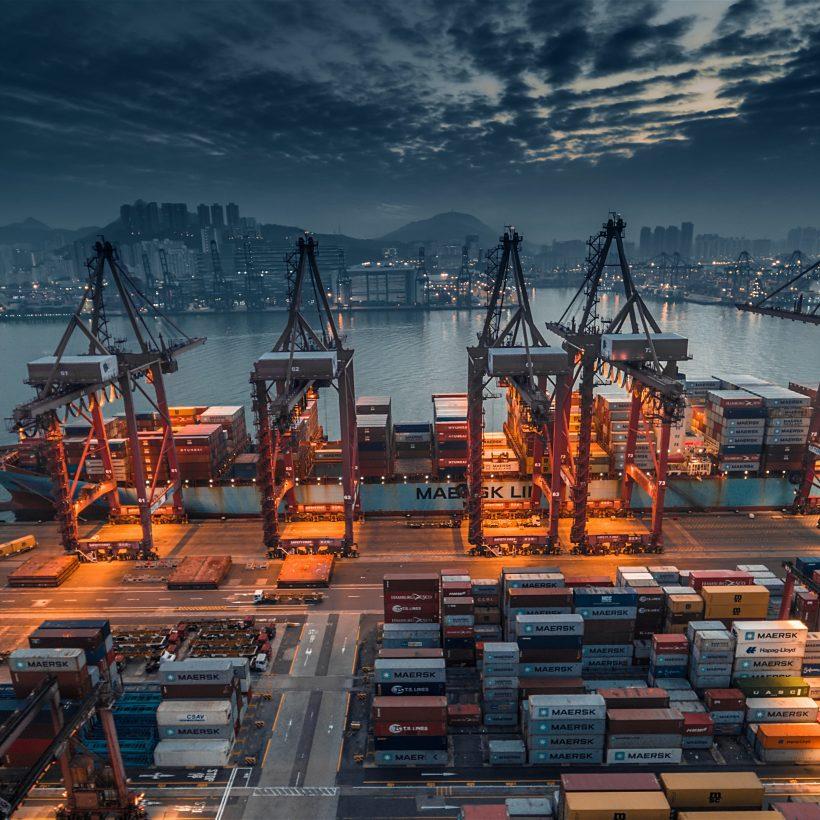 Для України відкрито 12 нових ринків для експорту