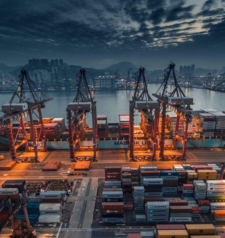 Для Украины открыты 12 новых рынков для экспорта