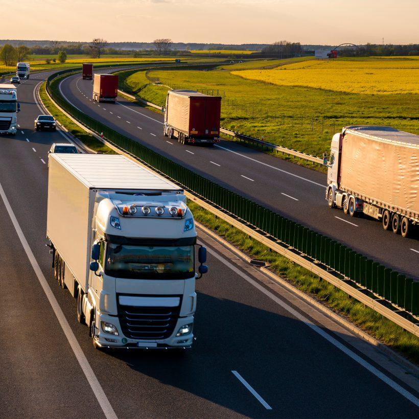 Набуло чинності сезонне обмеження руху великовантажного автотранспорту