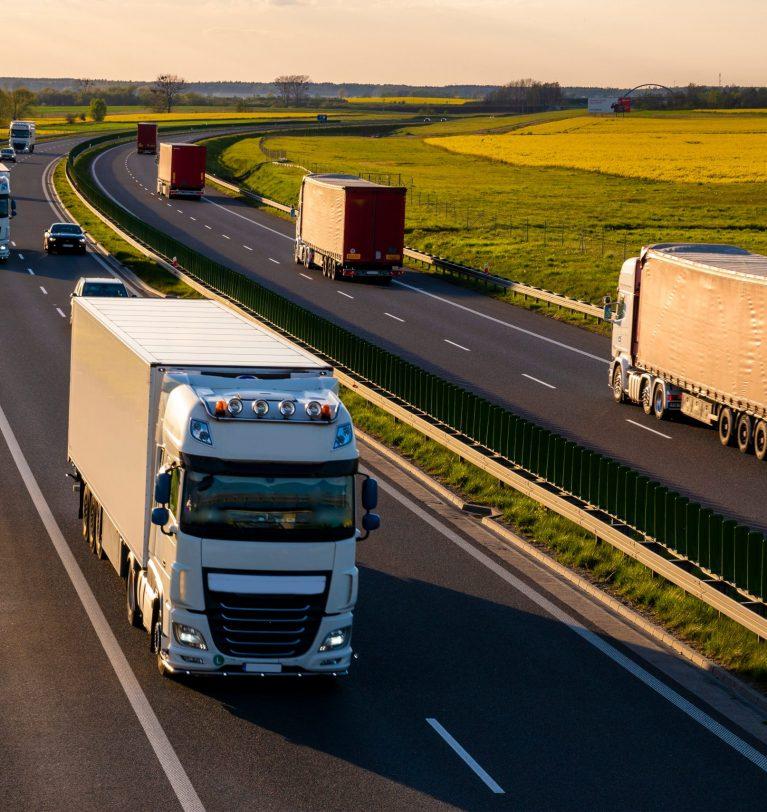 Вступило в действие сезонное ограничение движения большегрузного автотранспорта